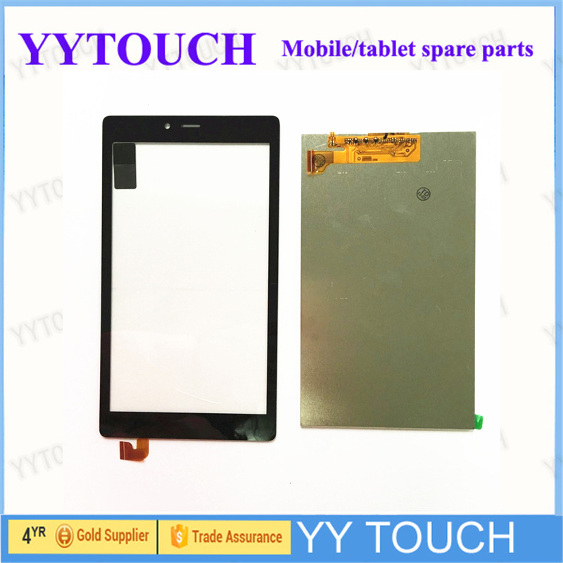 Touch Screen with lcd screen Tablet for Alcatel Pixi 9003a 7 Pulgadas 35 Pines