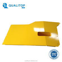 oem sheet metal stamping and welding fabrication part for construction machinery