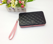 Wholesale Handbags Purses Fashion Travel Lovely Card Coin Purse Ladies' Women Wallet