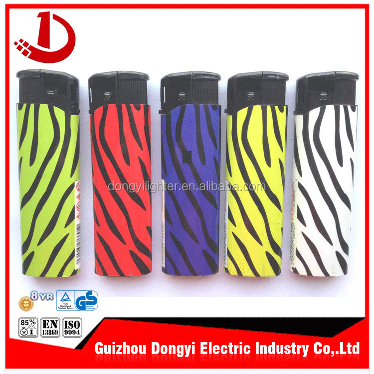 good quality cigarette lighter EN 13869 europe market