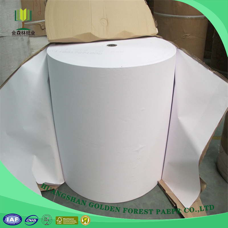 Exported Good Qualit Office Offset Printing Master Copy Paper