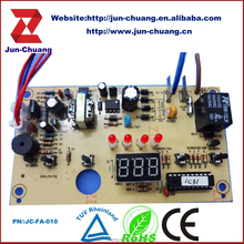 Manufacturer Supplier elctric bike pcb printed circuit board