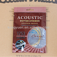 strong rust proof good performance acoustic string