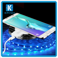 [kayoh] Smart R I N G Consumer Electronics Commonly Used Accessories & Parts Chargers Wireless Charger Phone Accessory Powerbank