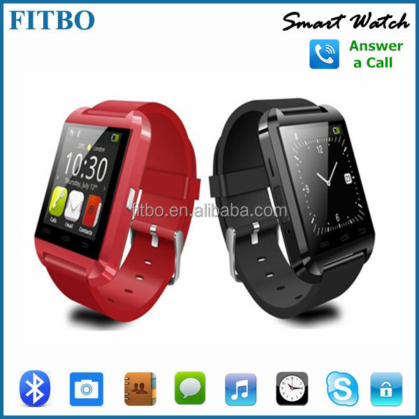Silm Anti Lost Calorie Counter + Music SMS n388 watch phone