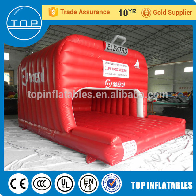 adult bouncy castle giant inflatable slide air bounce house rental