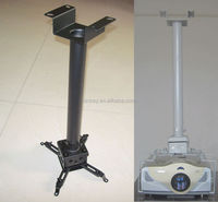 china factory wholesale High quality projector ceiling mount