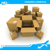 Air Freight International Shipping Company Logistics Service to Africa
