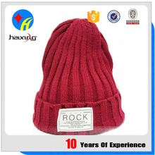 New Design Free Knitted Hats Patterns Ladies