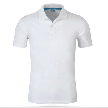 custom 100 polyester drifit shirts mens wholesale golf polo shirts