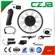 CZJB-205-35 48v1000W electric bicycle conversion kits
