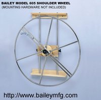 Shoulder Wheel Exercise Therapy Device