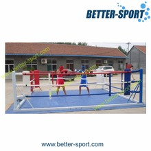 small size floor boxing ring