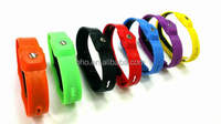 BTC-711 BHO antistatic silicone healthy energy band healthy bracelet