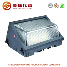 2017 High Quality outdoor die-casting aluminum led wall pack light