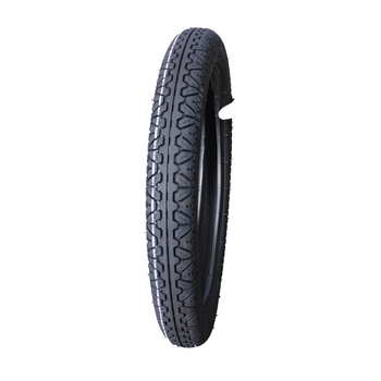 dunlop high grip pattern 300-17, 300-18 motorcycle tire with good traction