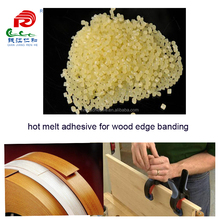 fast drying wood glue in yellow granules adhesive for wood construction grade