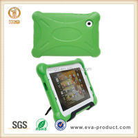 China Shenzhen Wholesale EVA kickstand case for Samsung galaxy tab 2 7.0 inch tablet