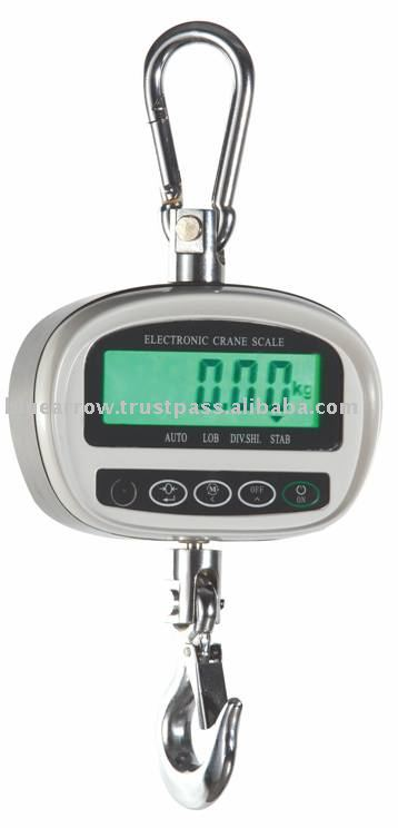 Electronic Hanging Scale
