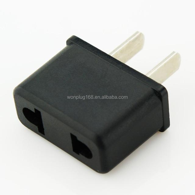 2 pin american polarized plug_Yuanwenjun.com