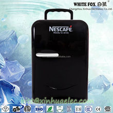Free Samples battery powered car refrigerator With ISO9001 certificates