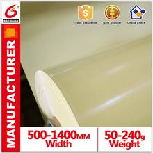 silicone release paper/silicone coated paper