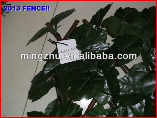 2013 factory Garden Fencing top 1 Garden decoration fence ranch rail fence designs