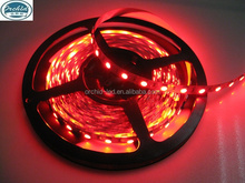 2015 Hot-sale Factory Price 2 yrs warranty Christmas & Halloween Decorative light 14.4W DC12V/24V 5050 RGB LED Strip lights