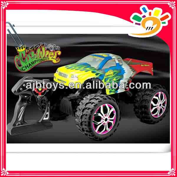 1/10 4WD ROCK CRAWLER KING RC Car,RC Electric Car,RC Cars For Sale