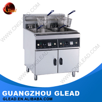 Professional Stainless steel function of kitchen equipment