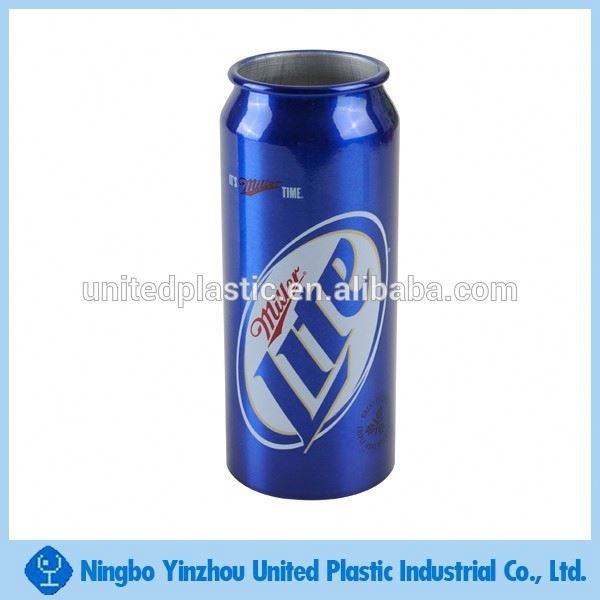best selling items for good quality custom blue color 15 oz aluminum beer drinking soda can