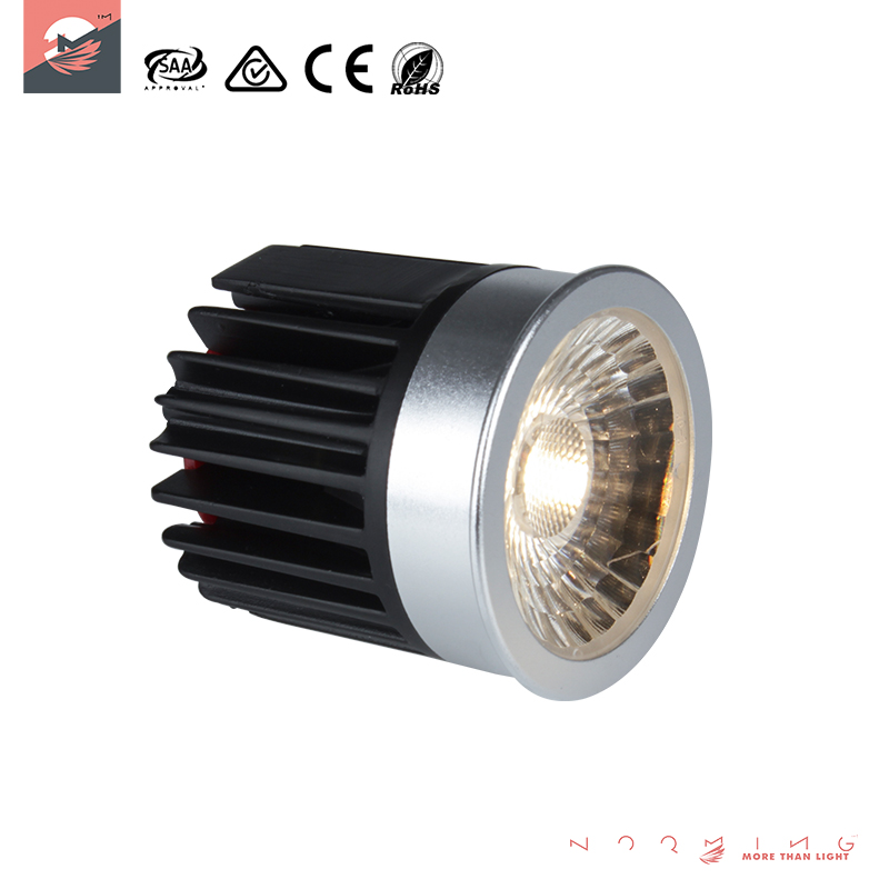 6W 9W 13W 17W COB led grow light with CE SAA