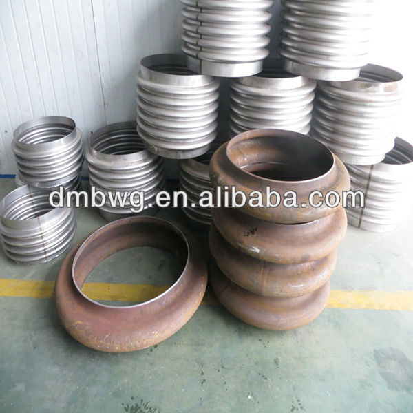 concrete metal expansion joint by 16MnR material