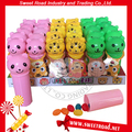 Animal Bottle Rainbow Jelly Beans Fruit Chewy Candy