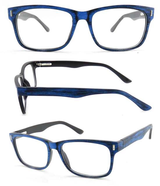 Classic CP acetate eyeglasses optical frames