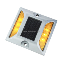 2018 New IP68 Solar Road Marker Light with CE