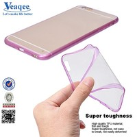 Veaqee 2015 hot business silicone tpu case for iphone5