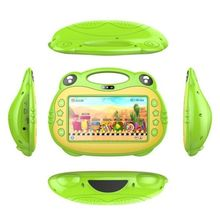 Kids tablet 7inch silicone protective case for Android tablet for kids tablet pc