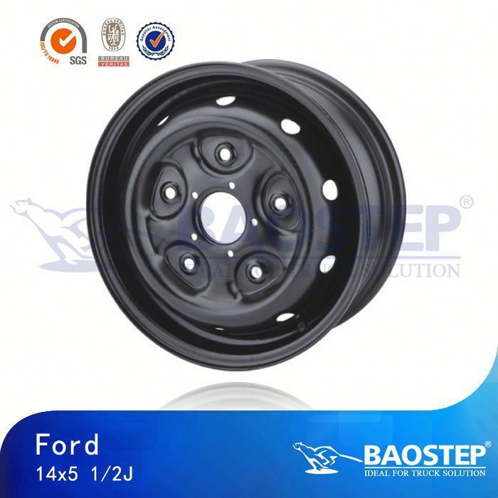 BAOSTEP Precise Size Small Order Accept Motorcycle Rims For Honda