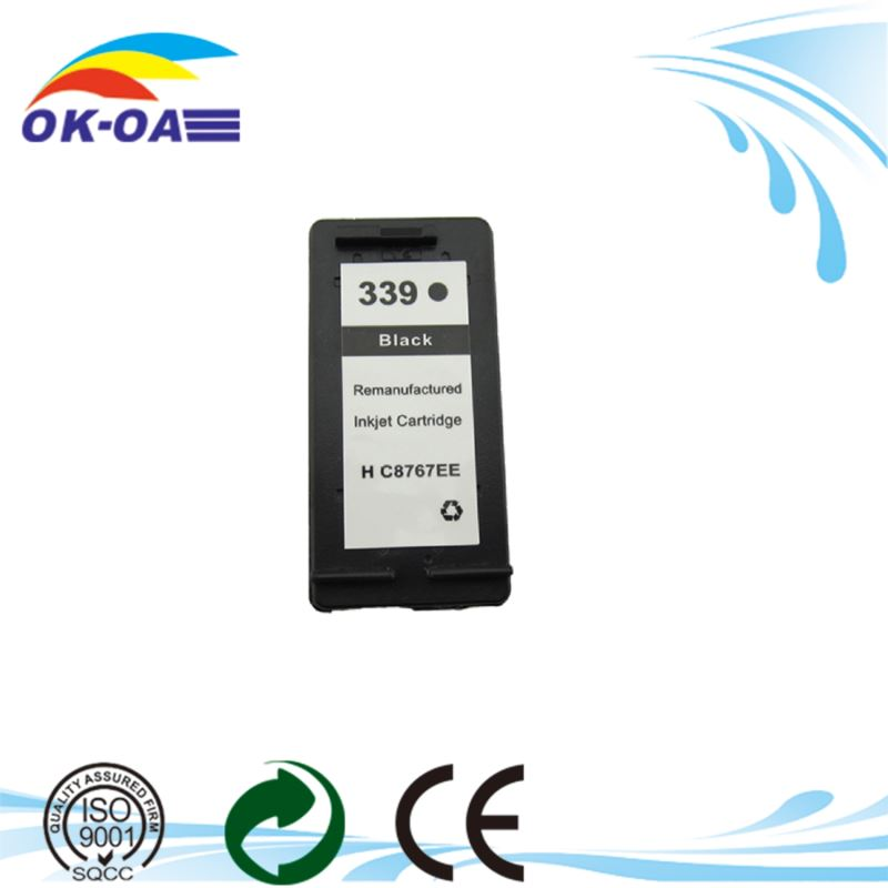 Durable and high-quality ink cartridge for hp339(c8767ee) ink cartridge