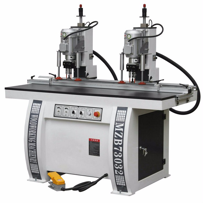 Precision hinge boring machine for wood door drilling holes with lowest price