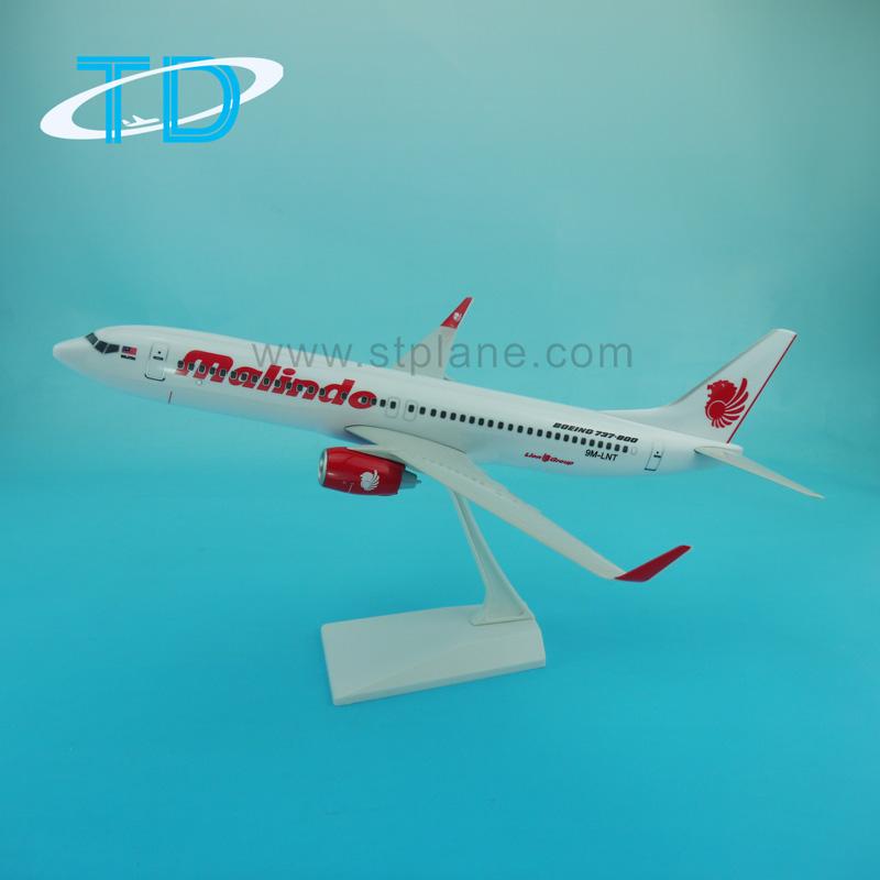 Herpa 1:500 go boeing 737-300 three plane set