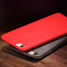 Fashion Hot Trending PU and PU waterproof for iphone 7 leather case oem