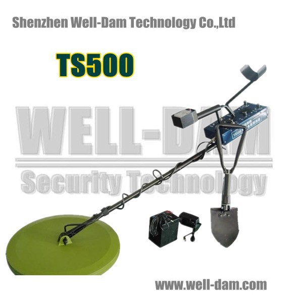 Competitive price underground metal detector and gemstone detectors