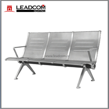 Leadcom steel airport seating chair (LS-530L)