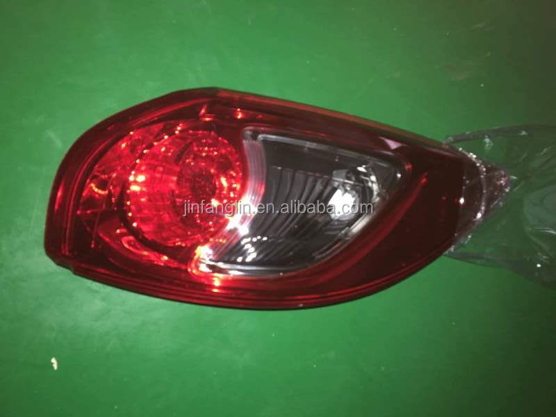 Car Spare Parts tail Light for mazda cx5 2012 2013 2014 2015 2016