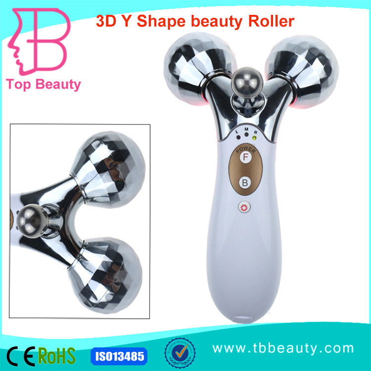 wholesale microcurrent face and body slimming machine with roller best weight loss devices for sale