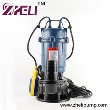 Submersible Puddle Sucker Pump