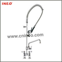 Commercial Water Faucet(Pre-rinse unit)