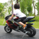Mini Pocket Dirt Bike 49cc For Kid Kidcross/kids moto/mini scooter